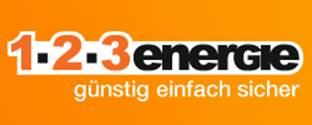 1-2-3 Energie